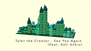 Tyler the Creator - See You Again (feat. Kali Uchis)
