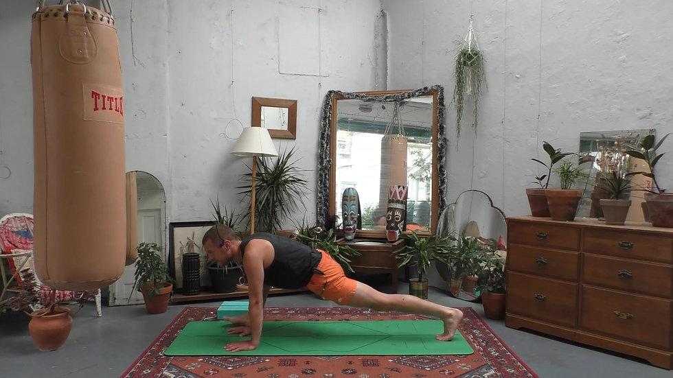 Yoga for Runners - 30-min