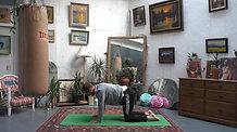 Yoga for Squash & Badminton - 30-min