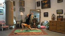 Yoga for Tennis - 30-min