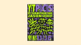 YFT Practise w/Jason Grishkoff from SubmitHub
