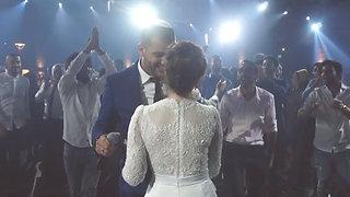 Dj Amit Nurieli | מסיבת חתונה, גאיה