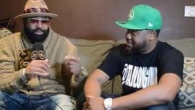 Big Von x Podcast Interview