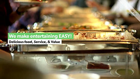 CATERING - :15 sec. - youtube-facebook-google display network