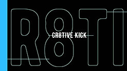 Cr8tive Kicks - Dirty Jeanz Zip Tights