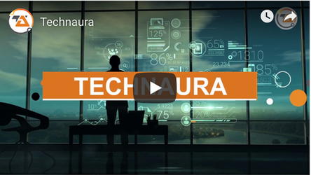 Technaura Getting Your Data Real-Time