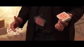 Close Up - Nicolas Ribs Magicien - 2