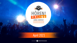 HÖREN! Online April 2021