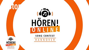 HÖREN! Online Mai - Der Song Contest für Musiker*innen und Digger