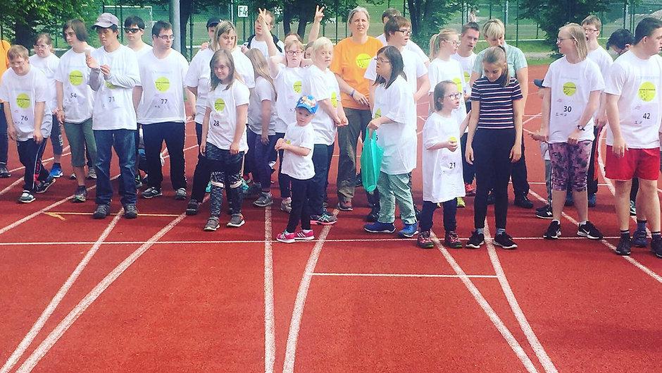 Flott & Fit Sporttag in Salzburg