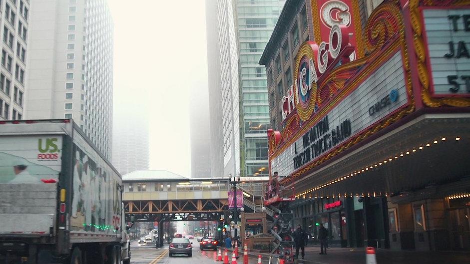 Dear Chicago | Trailer