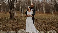 Hannah & Fredrik