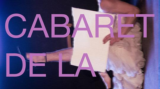 Cabaret de la Madone - teaser
