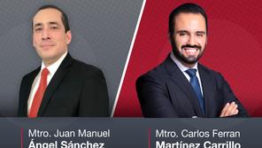 LOS MEJORES FISCALISTAS DE MÉXICO