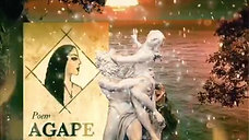 Agape and Ares | Reader's gift 4