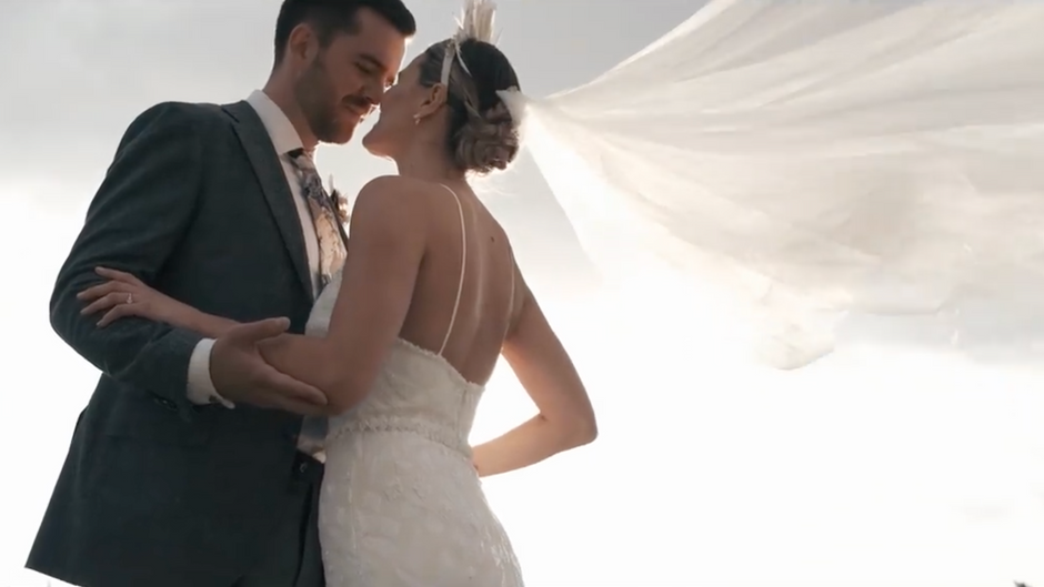 GIRDA + PIERRE | WEDDING HIGHLIGHTS | NEO VENUE