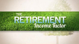 Retirement Income Factor