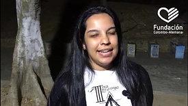 Testimonio Amy