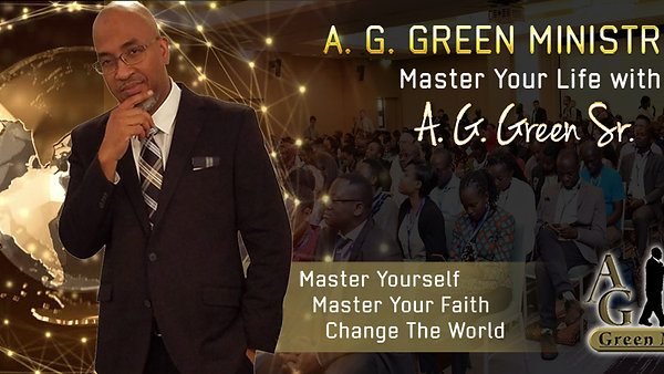 A. G. Green Ministries