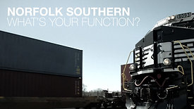 NORFOLK SOUTHERN - WHAT'S YOUR FUNCTION