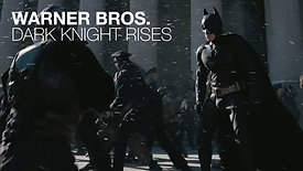 WARNER BROS - DARK KNIGHT RISES