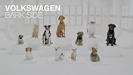 VOLKSWAGEN - BARK SIDE