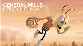 GENERAL MILLS - HONEY HIGHWAY