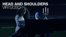 HEAD & SHOULDERS - VIRTUOSO