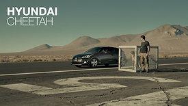 HYUNDAI - CHEETAH