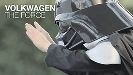 VOLKSWAGEN - THE FORCE