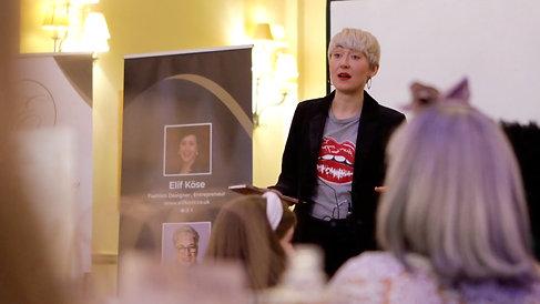 International Women's Day Event
