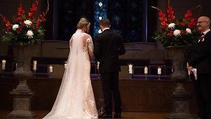 Stimson Final Wedding Film
