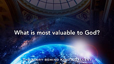 What Is MOST Valuable To GOD?