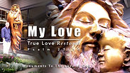 MY LOVE - Jesus loves me