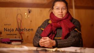 Naja Abelsen (GL)