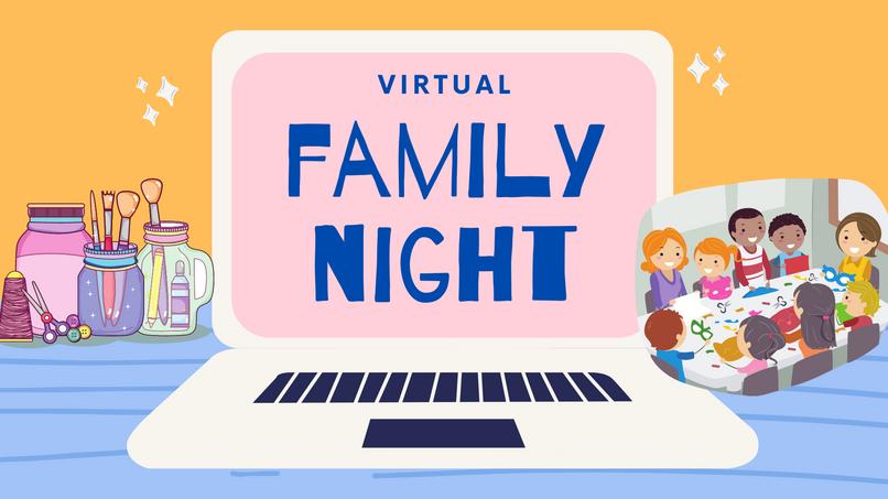 Virtual Family Night