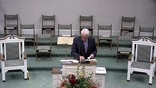 """New Birth: A Living Hope Through the Resurrection of Jesus Christ"""