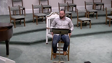 Jonah Chapter 4: Human Desire vs. God's Grace and Mercy...