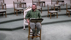 """Hebrews 10: 19-39 """"Doctrine in Practice"""" (How the way we think about Jesus affects our lives)"""
