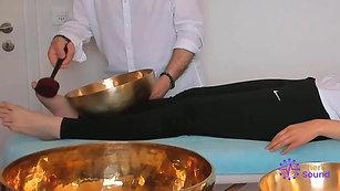 Les secret du massage aux bols tibétains