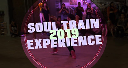 Soul Train Experience 2019
