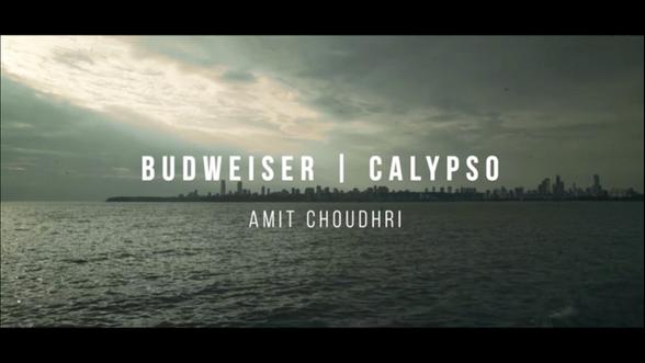 Budweiser   Calypso