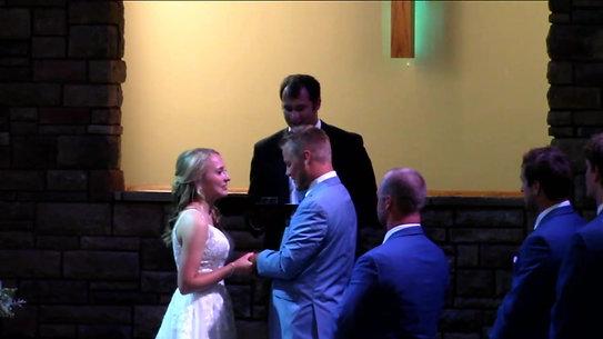 Tuttle - Smith Wedding
