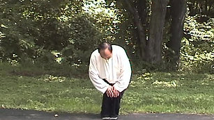 Qigong Practice Sequence Part 1