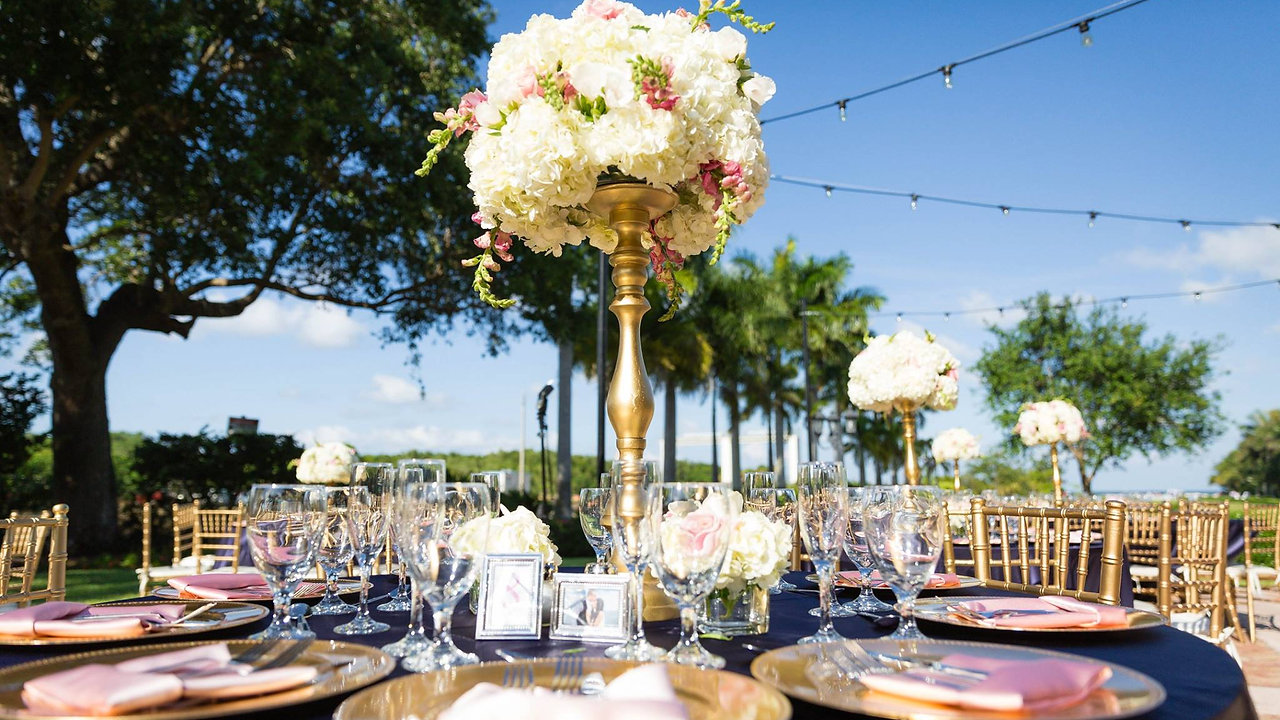 EDP Real Weddings