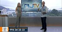 Revolution Party - RJTV (TV GLOBO)