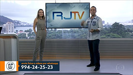 Revolution Party - RJTV (TV GLOBO)