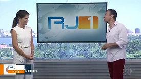 Joãozinho da Gomeia - RJTV (TV GLOBO)