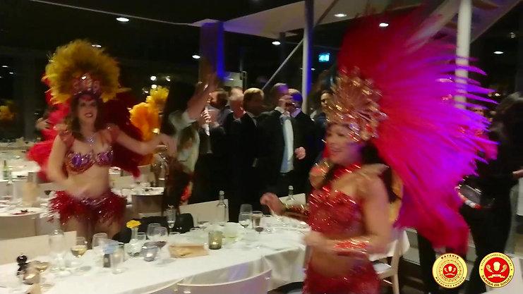 Samba de Souza gigs