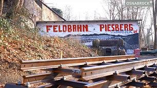 Feldbahn für die Stadt Osnabrück